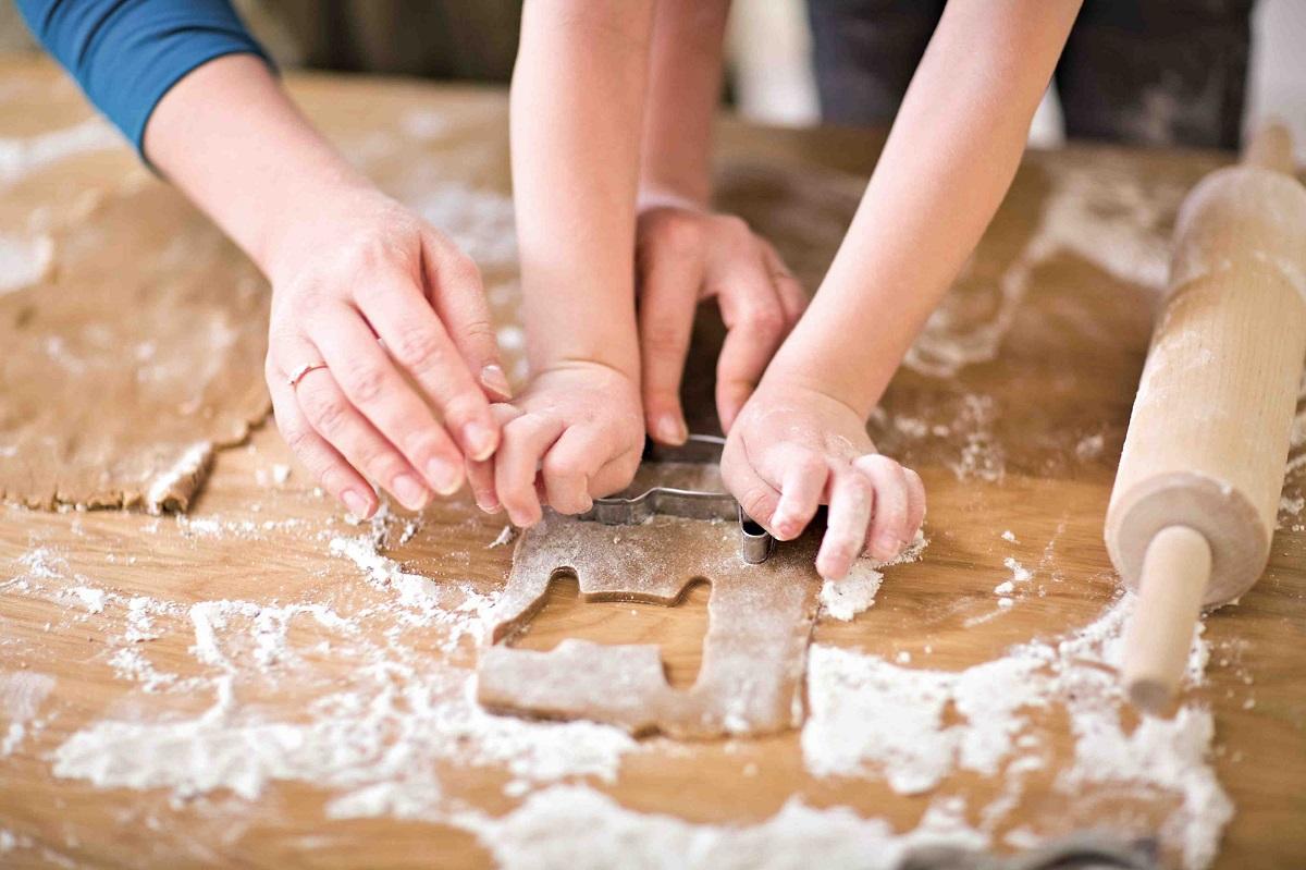 Crafty Cooks, Berkshire