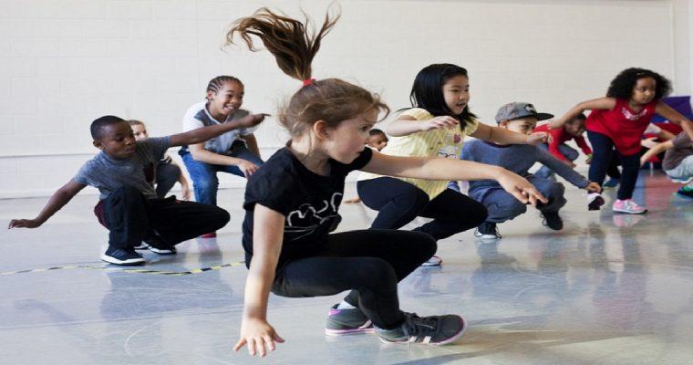 Starlet Dance School, Reading, Berkshire