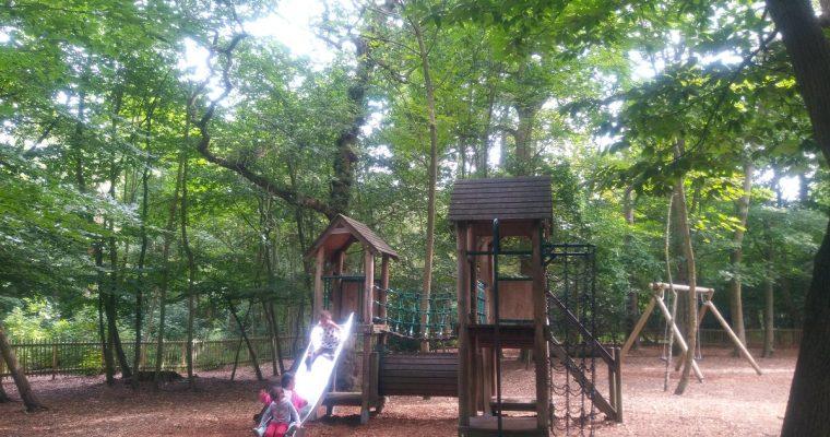 Black Park, Wexham