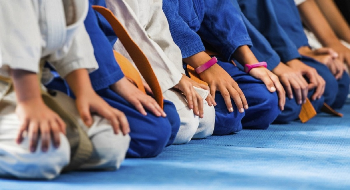 Martial Arts Classes for Children in Berkshire