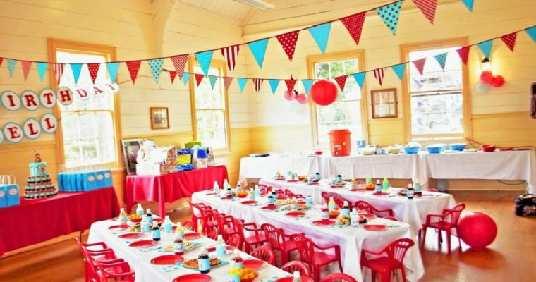 Party Venues in Berkshire – Halls to Hire