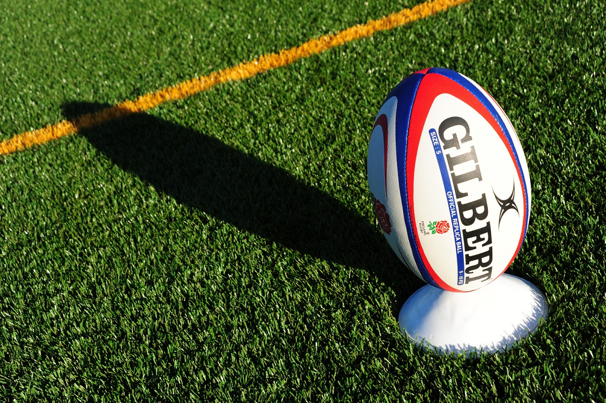 Rugby Groups and Coaching for Children in Berkshire