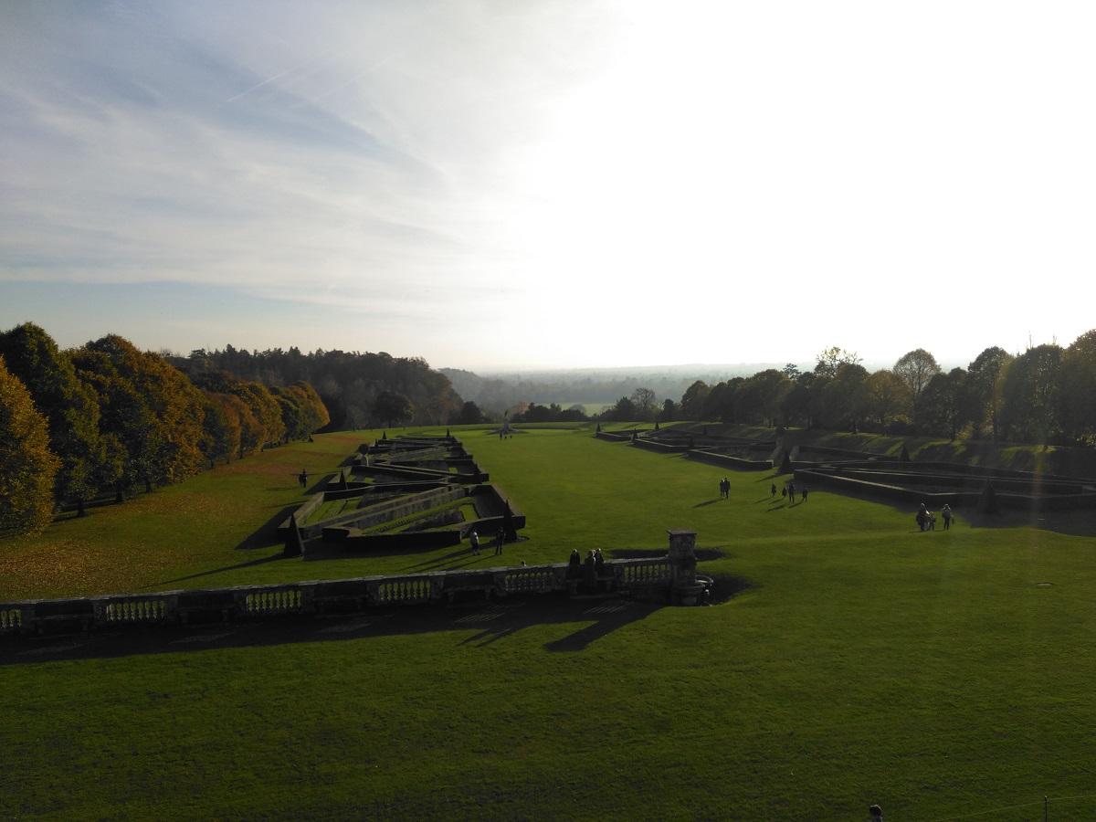 Cliveden National Trust, Taplow
