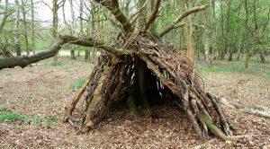 Bush craft skills nature discovery centre 8 june 2019 berkshire