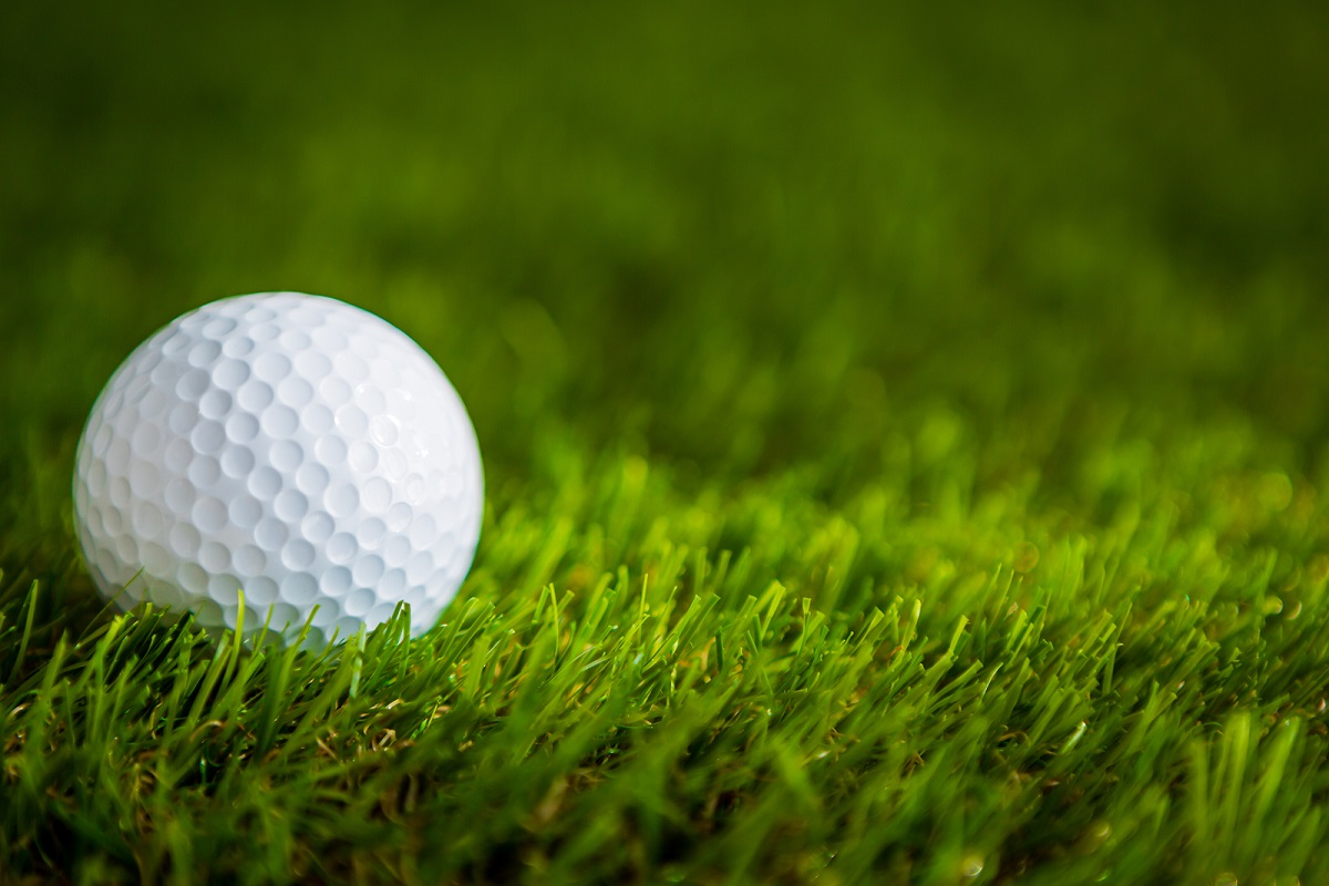 Golf Lessons for Children in Berkshire