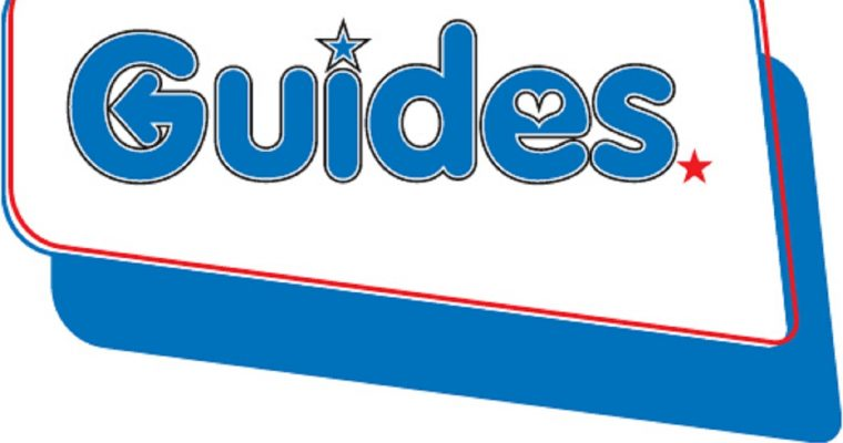 Guides, Berkshire