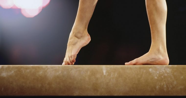 Gymnastics Clubs in Berkshire for Children