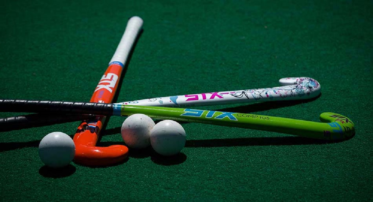 Hockey Clubs for Children in Berkshire