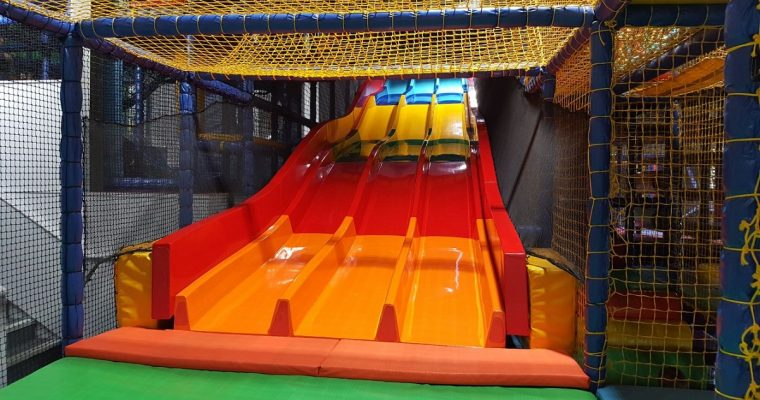 Jake's Indoor Soft Play & Mini Farm, Sandhurst