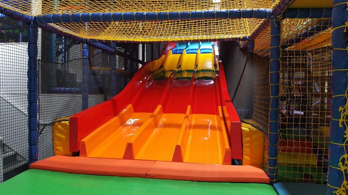 Jake's Indoor Soft Play & Mini Farm, Sandhurst