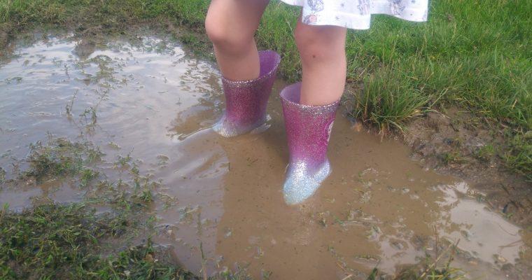 Little Muddy Boots, Ascot & Bracknell