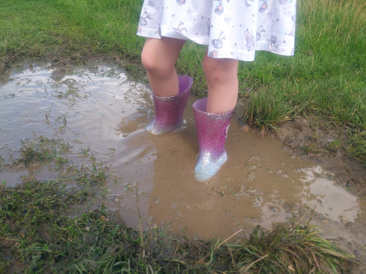 Little Muddy Boots, Ascot & Bracknell