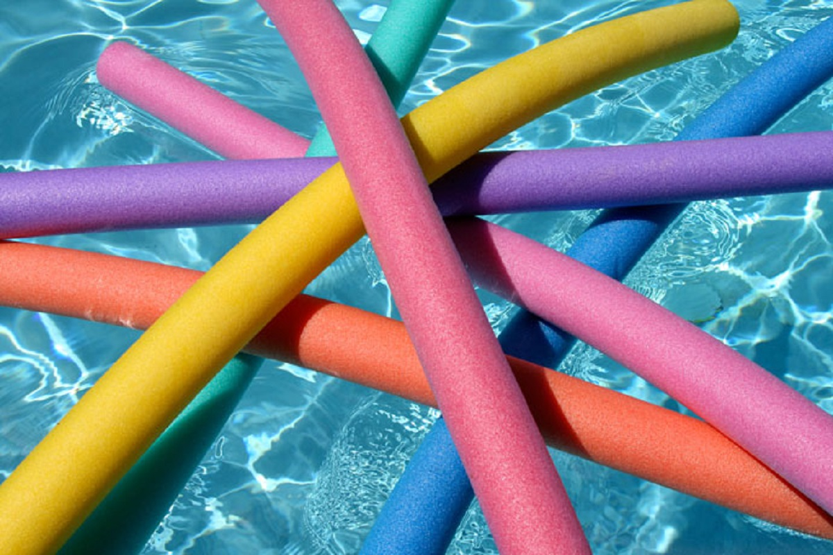 Swimming Lessons for Children in Berkshire