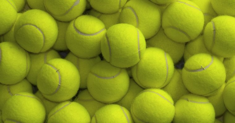 Tennis Coaching for Children in Berkshire
