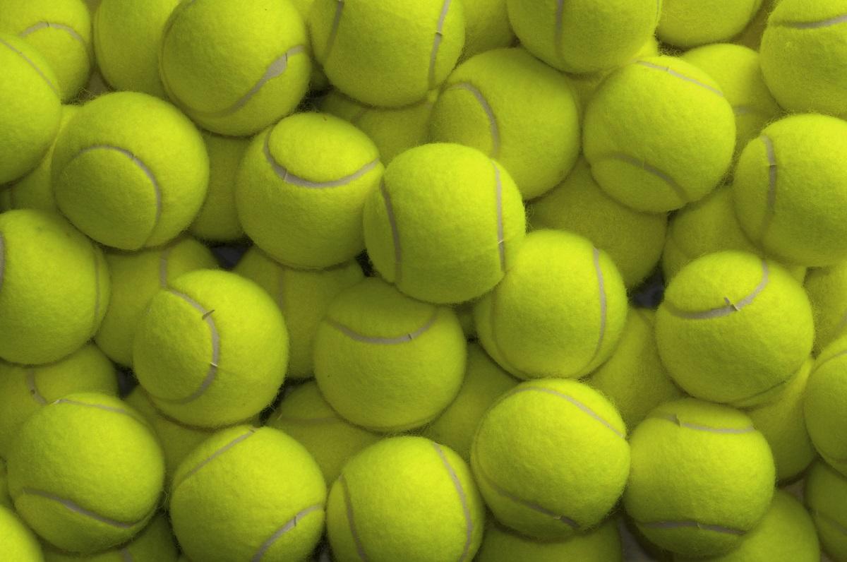 Tennis Coaching for Children in Berkshire
