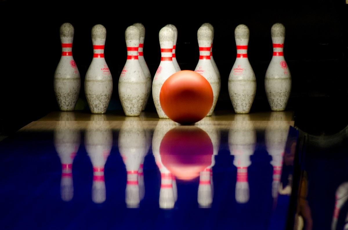 Tenpin Bowling, Maidenhead