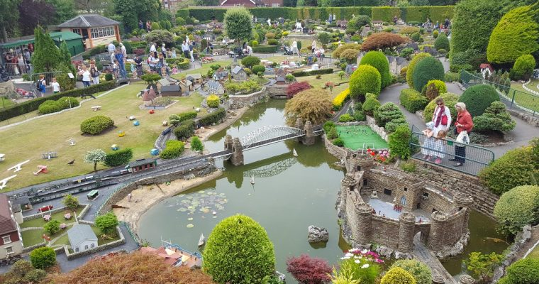 Bekonscot Model Village, Beaconsfield