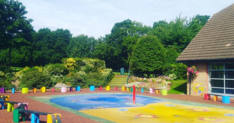 Jocks Lane Park, Binfield, Bracknell