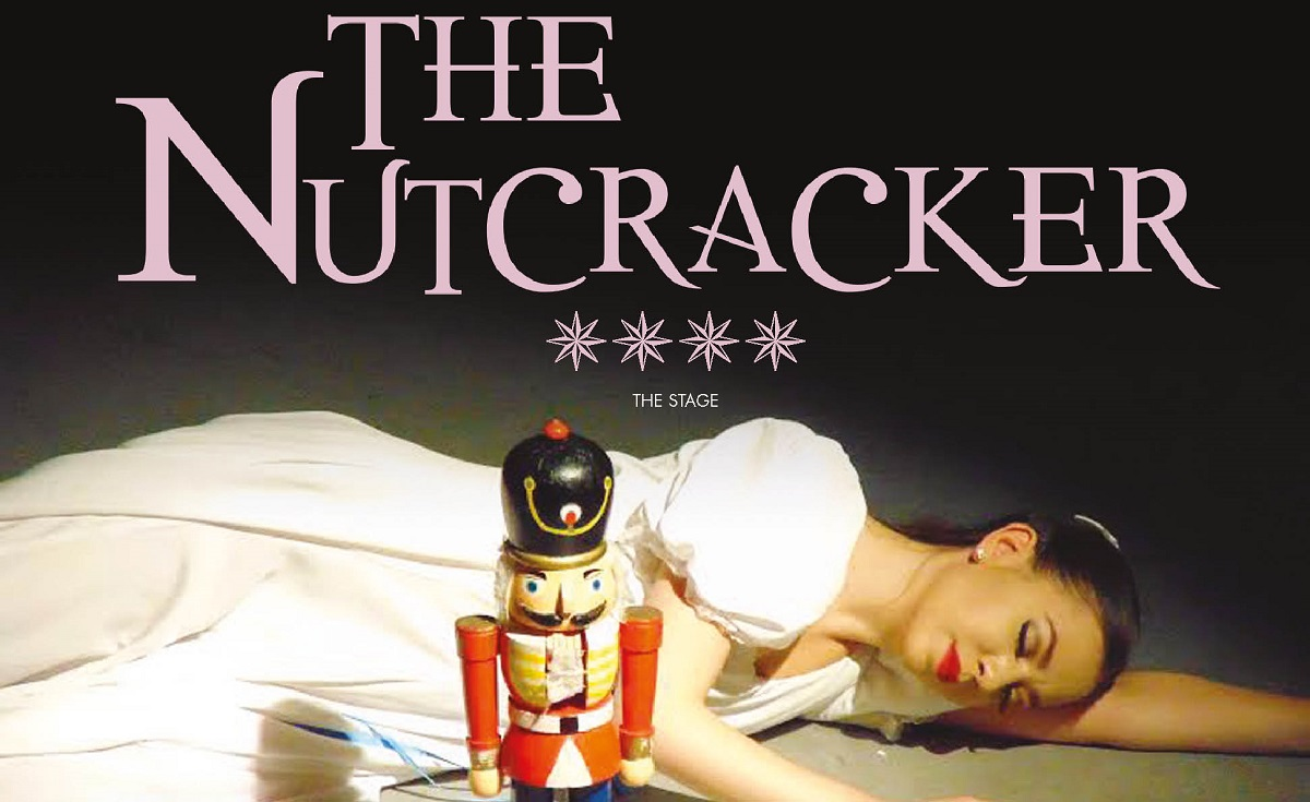 The Nutcracker, Theatre Royal Windsor