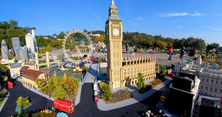 Legoland Windsor Resort, Berkshire