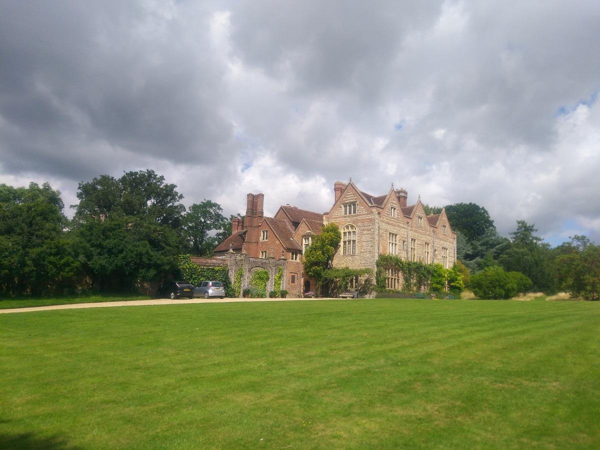 Greys Court, Rotherfield Greys