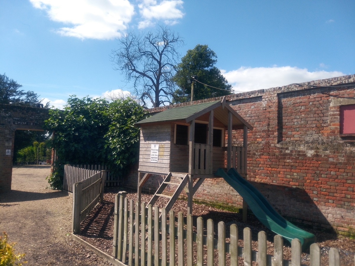 Stubbings Estate & Cafe, Maidenhead