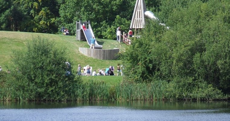 Wellington Country Park, Riseley