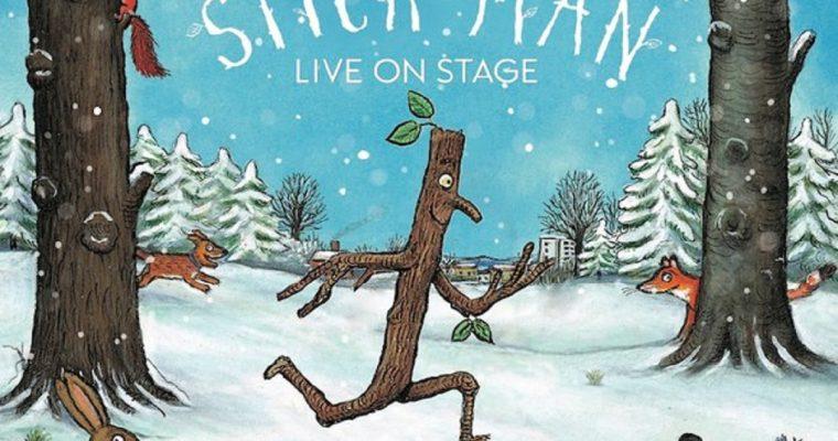 Stick Man Live Show – Leicester Square Theatre, London