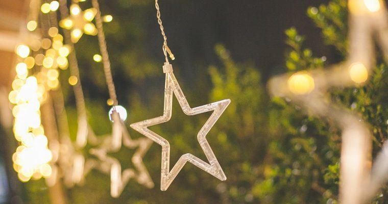 Christmas in Berkshire