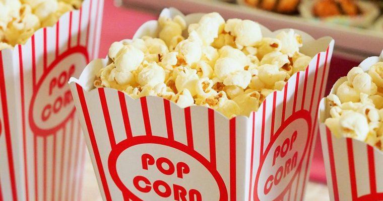 Cinemas in Berkshire – what's on for kiddies