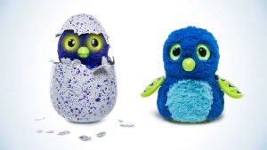 Hatchimals christmas 2017