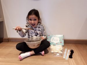 little cooks co healthy eating cookery kits for children