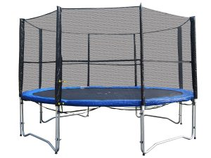 Childrens trampoline christmas 2017