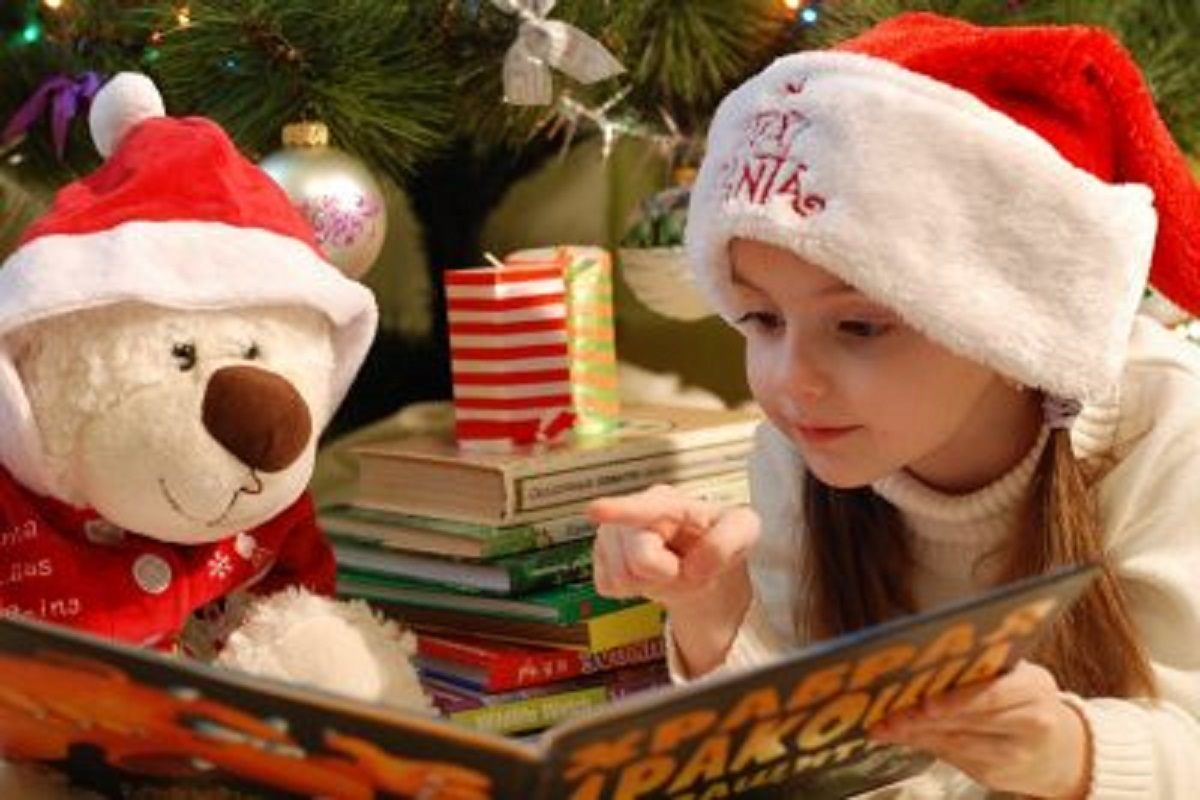 Our Top Children's Books Christmas 2017