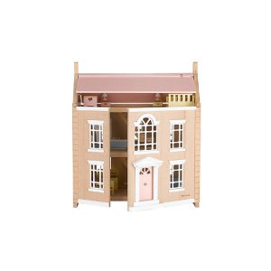 John Lewis dolls house christmas 2017