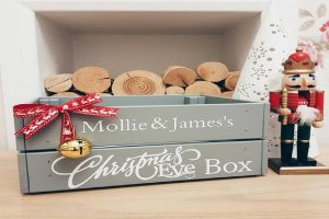 Christmas eve boxes traditions