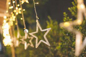 Christmas lights switch on berkshire 2018