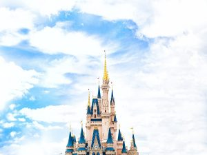 Family holidays 2018 Walt Disney World
