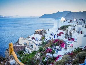Family holidays to the Greek Islands