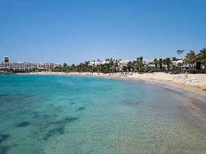 Family holidays to the Canary Islands Lanzarote 2018