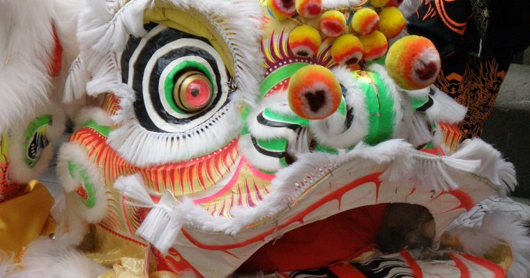 Chinese New Year Celebrations – Maidenhead