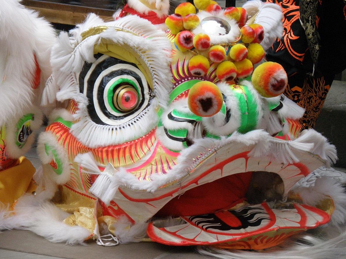Chinese New Year Celebrations – Maidenhead