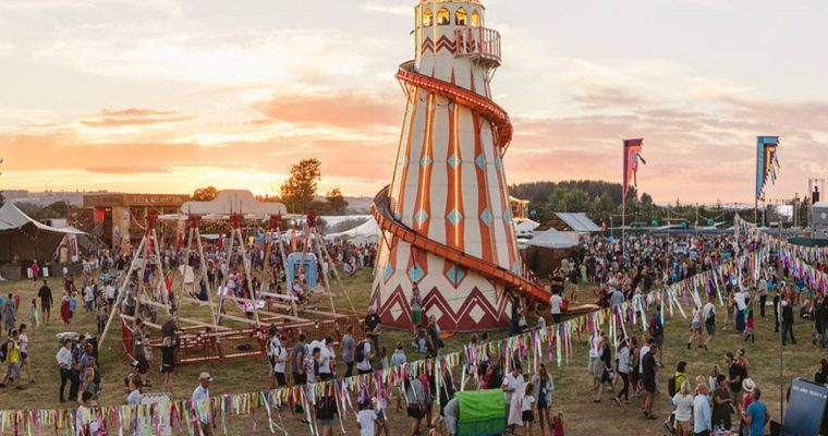 Festivals for Families in 2018