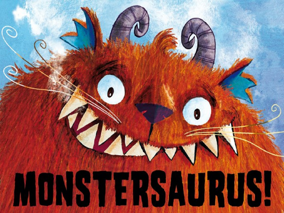 Monstersaurus, Theatre Royal Windsor
