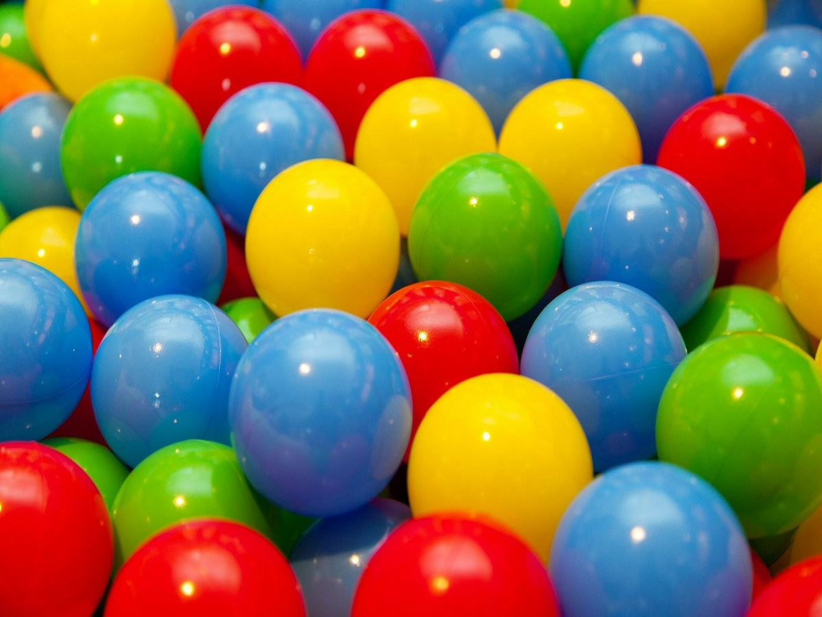Soft Play Centres in Berkshire