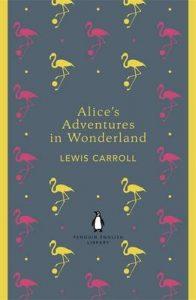 World book day alice in wonderland