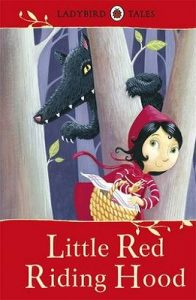 WBD 2018 little red riding hood