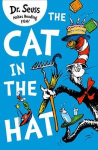World book day 2018 the cat in the hat