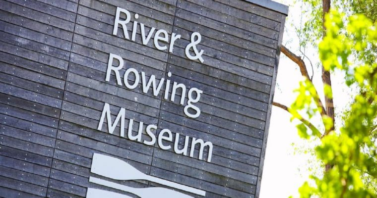 River & Rowing Museum, Henley, Oxfordshire