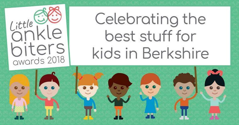Little Ankle Biters Awards 2018 Winners